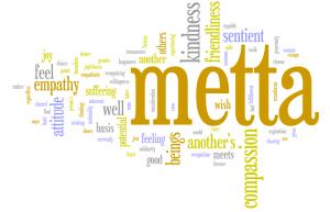 Metta-Wordle